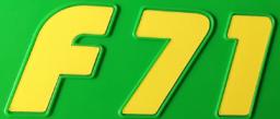 logo f71